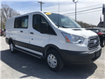 2016 Transit 250 Low Roof 4x2,  Empty Cargo Van #30113 - photo 4