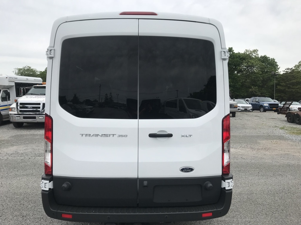 2017 Transit 350 Med Roof 4x2,  Passenger Wagon #30124 - photo 6