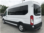 2017 Transit 350 Med Roof 4x2,  Passenger Wagon #30124 - photo 1