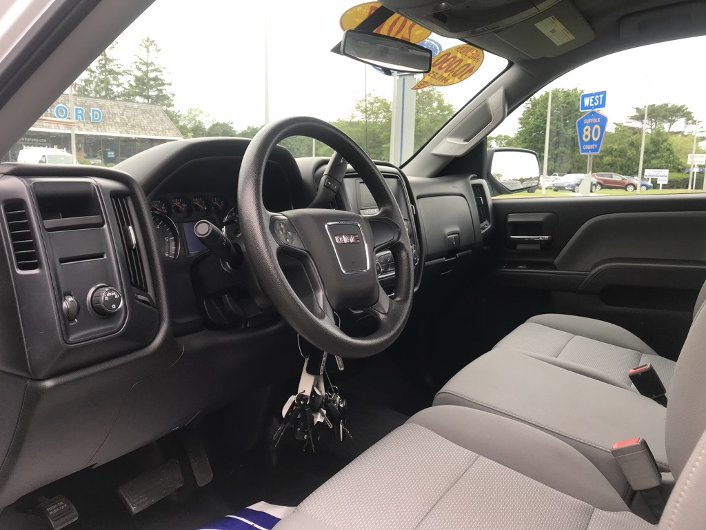 2017 Sierra 1500 Regular Cab 4x2,  Pickup #30176 - photo 8