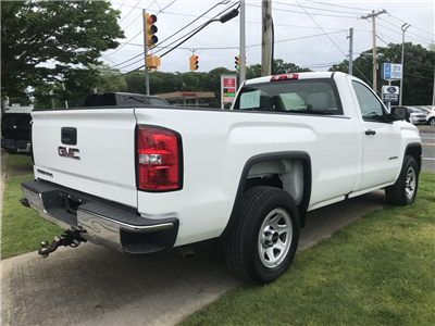 2017 Sierra 1500 Regular Cab 4x2,  Pickup #30176 - photo 5