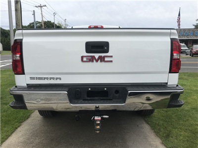 2017 Sierra 1500 Regular Cab 4x2,  Pickup #30176 - photo 6
