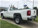 2017 Sierra 1500 Regular Cab 4x2,  Pickup #30176 - photo 2