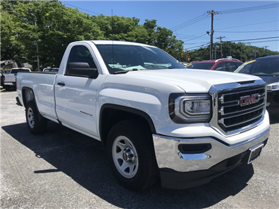 2017 Sierra 1500 Regular Cab,  Pickup #30177 - photo 4