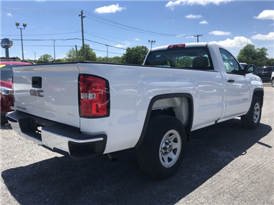 2017 Sierra 1500 Regular Cab,  Pickup #30177 - photo 5