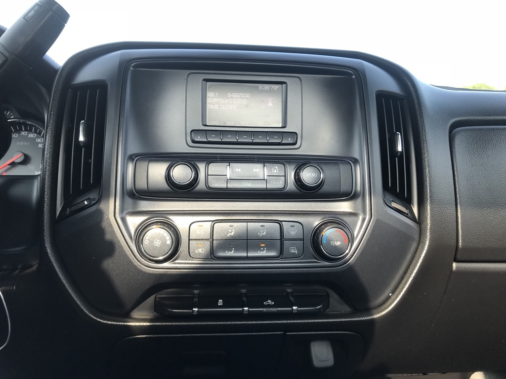 2017 Sierra 1500 Regular Cab 4x2,  Pickup #30409 - photo 11