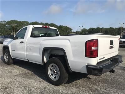 2017 Sierra 1500 Regular Cab 4x2,  Pickup #30409 - photo 2