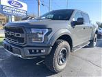 2018 F-150 SuperCrew Cab 4x4,  Pickup #30410 - photo 2