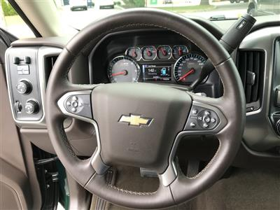 2015 Silverado 1500 Double Cab 4x4,  Pickup #30483T - photo 11