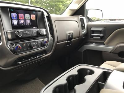 2015 Silverado 1500 Double Cab 4x4,  Pickup #30483T - photo 14