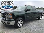 2015 Silverado 1500 Double Cab 4x4,  Pickup #30483T - photo 1