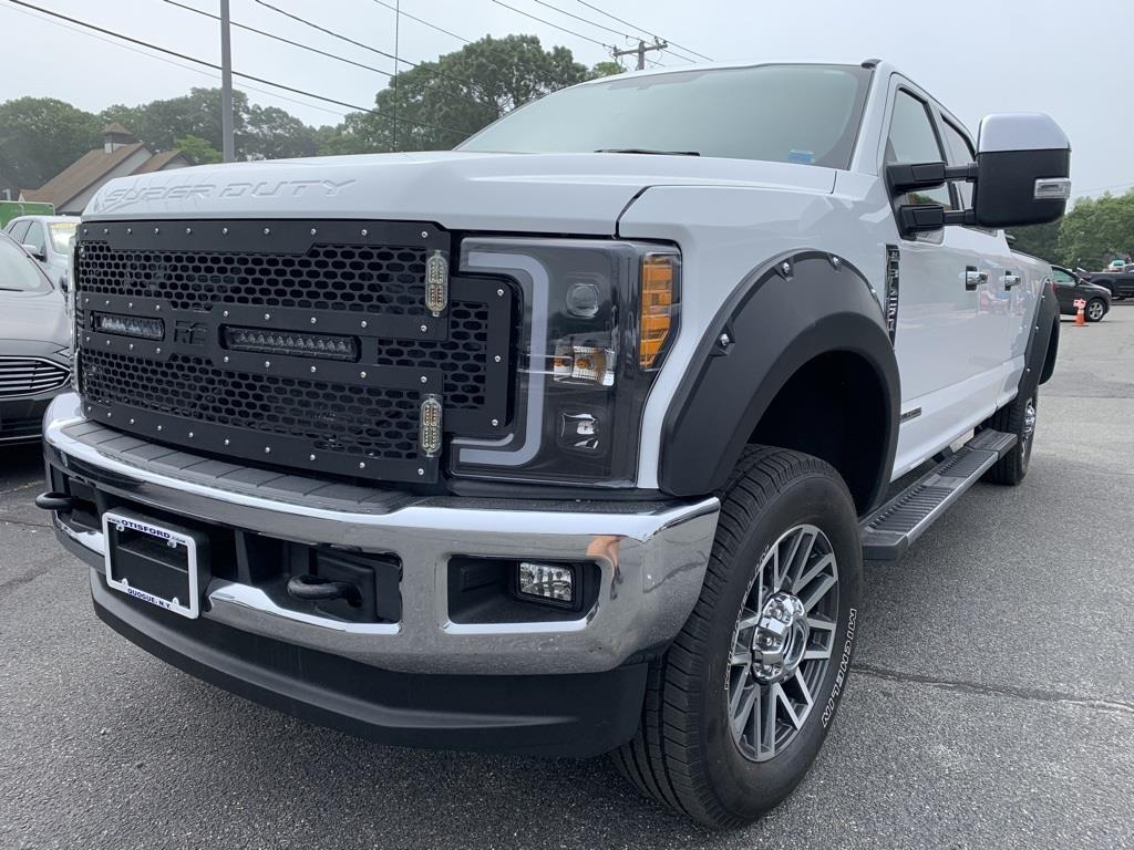 2017 F-250 Crew Cab 4x4,  Pickup #30603 - photo 4
