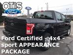 2015 F-150 SuperCrew Cab 4x4,  Pickup #30645T - photo 2