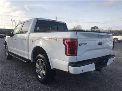 2017 F-150 SuperCrew Cab 4x4,  Pickup #30703T - photo 5