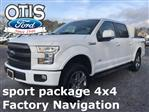 2017 F-150 SuperCrew Cab 4x4,  Pickup #30703T - photo 1