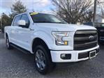 2017 F-150 SuperCrew Cab 4x4,  Pickup #30703T - photo 3