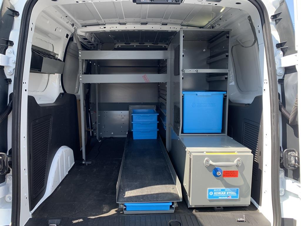 2016 Ford Transit Connect 4x2, Upfitted Cargo Van #32807 - photo 1