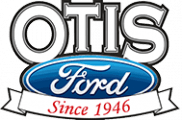 Otis Ford, Inc. logo