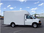 2016 Express 3500, Supreme Spartan Cargo Cutaway Van #CG308387 - photo 3