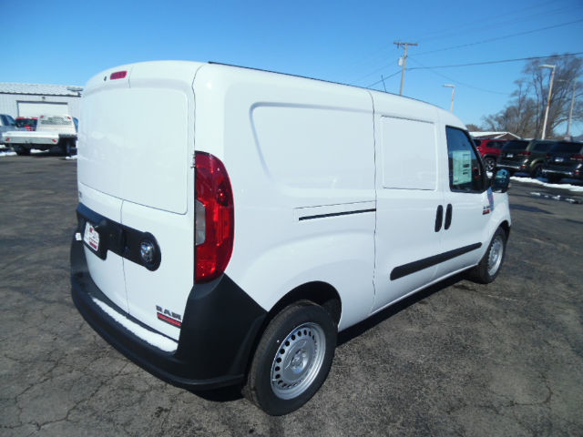 2017 ProMaster City Cargo Van #0200 - photo 8