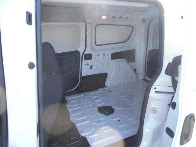 2017 ProMaster City Cargo Van #0200 - photo 15