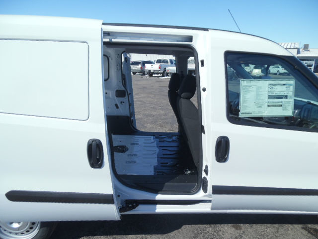 2017 ProMaster City Cargo Van #0200 - photo 18