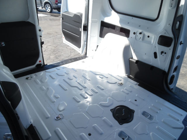 2017 ProMaster City Cargo Van #0200 - photo 19