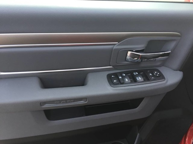 2018 Ram 1500 Crew Cab 4x4 Pickup #0544 - photo 13