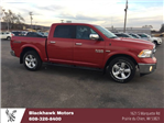 2018 Ram 1500 Crew Cab 4x4 Pickup #0544 - photo 1
