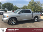 2017 Ram 1500 Crew Cab 4x4, Pickup #1195 - photo 1