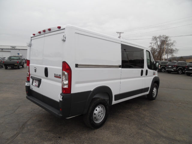 2017 ProMaster 1500 Low Roof Cargo Van #2536 - photo 8