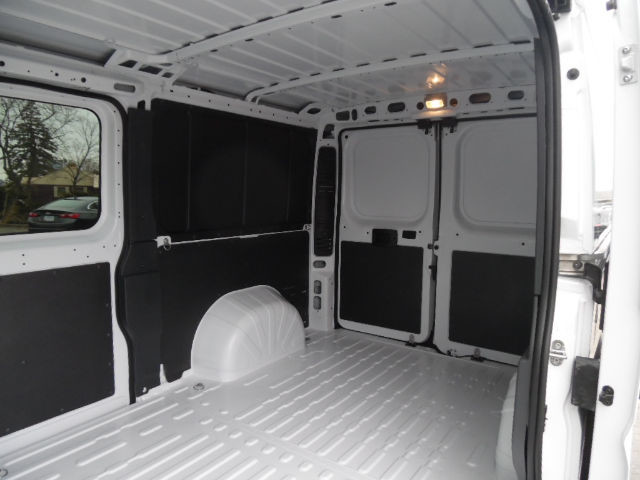 2017 ProMaster 1500 Low Roof Cargo Van #2536 - photo 18