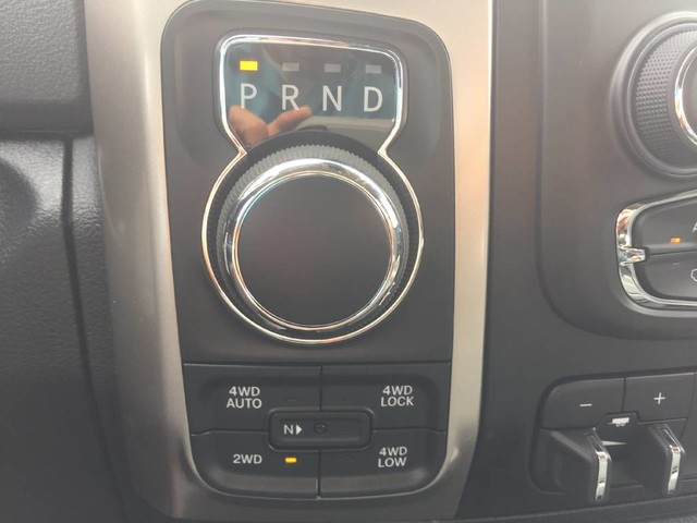 2017 Ram 1500 Crew Cab 4x4 Pickup #4083 - photo 21