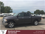 2017 Ram 1500 Crew Cab 4x4 Pickup #4083 - photo 1
