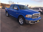 2018 Ram 1500 Crew Cab 4x4 Pickup #6306 - photo 7