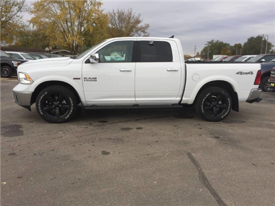 2018 Ram 1500 Crew Cab 4x4 Pickup #6520 - photo 4