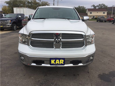 2018 Ram 1500 Crew Cab 4x4 Pickup #6520 - photo 6