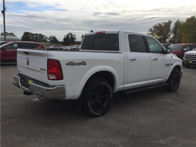 2018 Ram 1500 Crew Cab 4x4 Pickup #6520 - photo 2