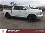 2018 Ram 1500 Crew Cab 4x4 Pickup #6520 - photo 1