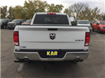 2018 Ram 1500 Crew Cab 4x4 Pickup #6520 - photo 9