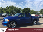 2017 Ram 1500 Crew Cab 4x4 Pickup #7708 - photo 1