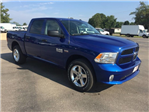 2017 Ram 1500 Crew Cab 4x4 Pickup #7708 - photo 7
