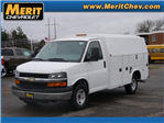 2015 Express 3500, Service Utility Van #155556 - photo 1