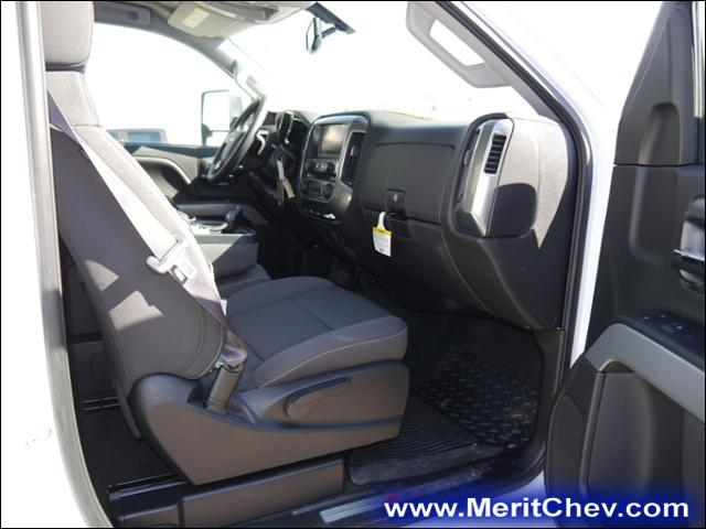 2016 Silverado 2500 Regular Cab 4x4, Pickup #165227 - photo 7