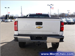 2016 Silverado 2500 Regular Cab 4x4 Pickup #165227 - photo 2