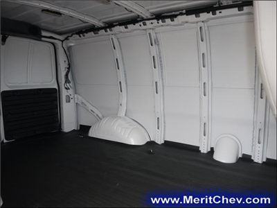 2017 Express 2500 Cargo Van #175121 - photo 5