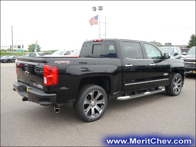 2017 Silverado 1500 Crew Cab 4x4 Pickup #175127 - photo 2