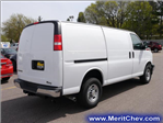 2017 Express 2500 Cargo Van #175149 - photo 3