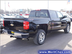 2017 Silverado 1500 Crew Cab 4x4 Pickup #175484 - photo 2