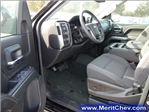 2017 Silverado 1500 Crew Cab 4x4 Pickup #175484 - photo 3
